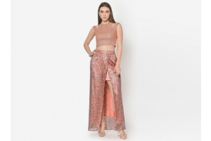Sequins and Sparkles – The New Fashion Trend